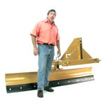 King Kutter Heavy Duty Scrape Blade